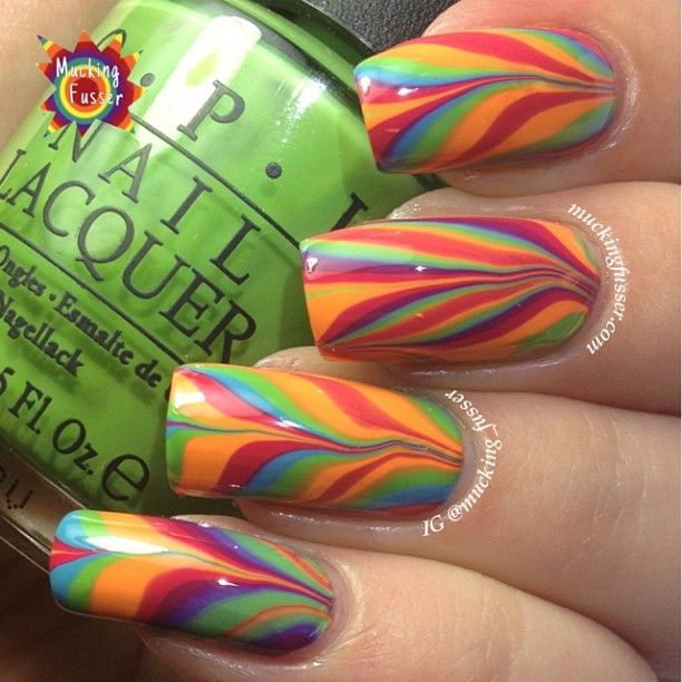 472 best images about Nail Art on Pinterest | Nail art ...