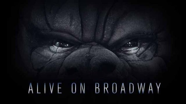 King Kong Musical to Arrive on Broadway in 2018   King Kong musical to arrive on Broadway in 2018  The short-lived King Kong musical from Australia is set to return to the world and now on Broadway! Producers Global Creatures (CEO Carmen Pavlovic) and Roy Furman have announced King Kong will open in the fall of 2018 at the Shubert Organizations Broadway Theatre.  RELATED:King Kong Origins and Evolutions  Carmen Pavlovic said Im thrilled that King Kong will be coming to Broadway next season…
