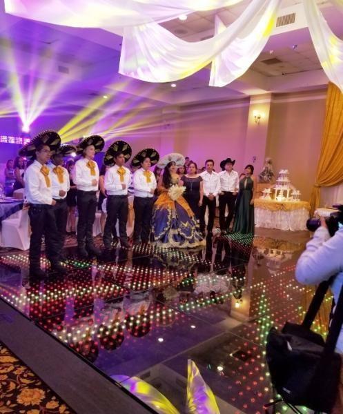 San Antonio Wedding Reception Halls: 17 Best Images About Salones De Fiestas Y Eventos On