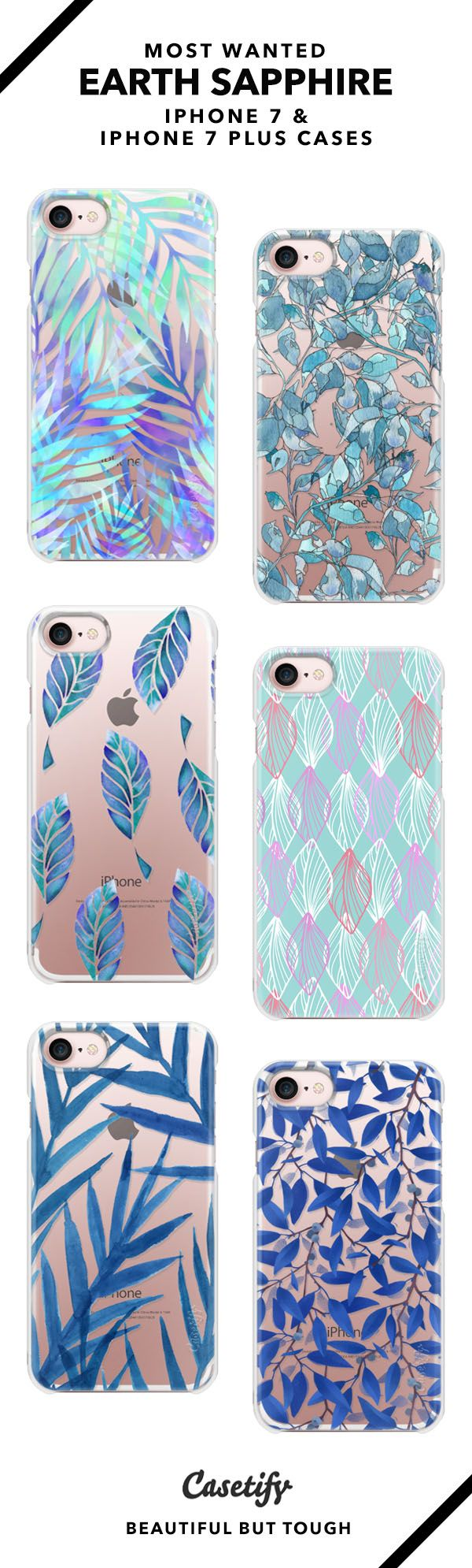 """""""The Sapphire of Earth."""" 