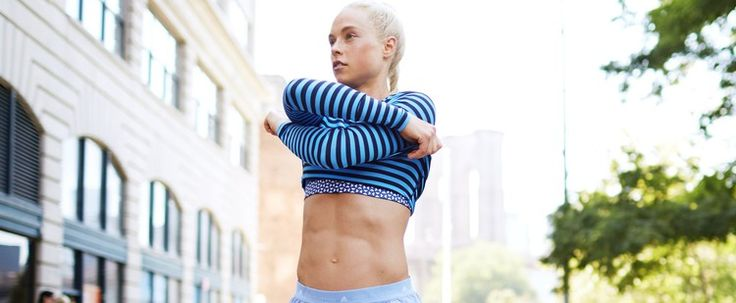 1 Move For Toned Legs and Tight Abs