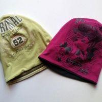 T-Shirt Recycling: Beanie Mütze selber nähen aus T-Shirts, Kindermütze selber machen http://www.kreativ-portal.de/anleitungen/kleidungs-recycling/t-shirt-recycling-beanie-muetze-naehen-aus-t-shirts
