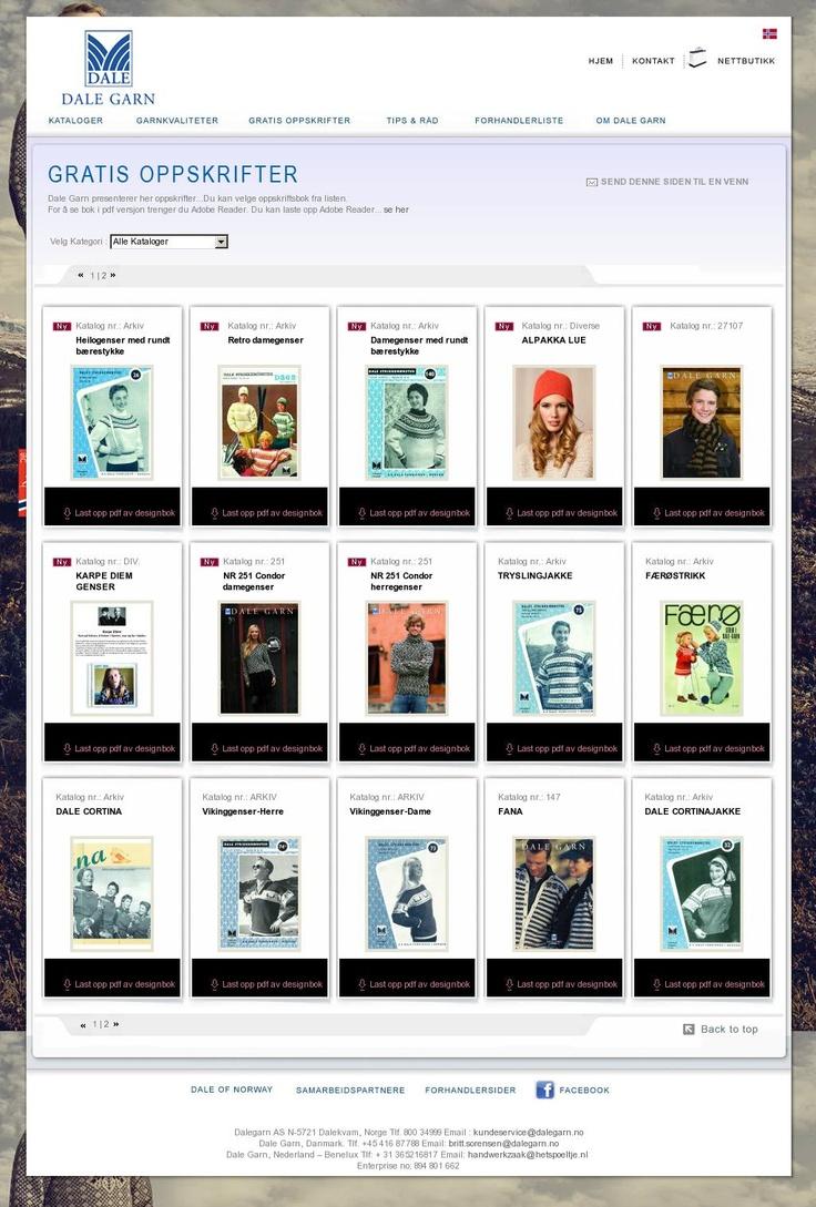 331 besten knit and crochet inspiration Bilder auf Pinterest ...