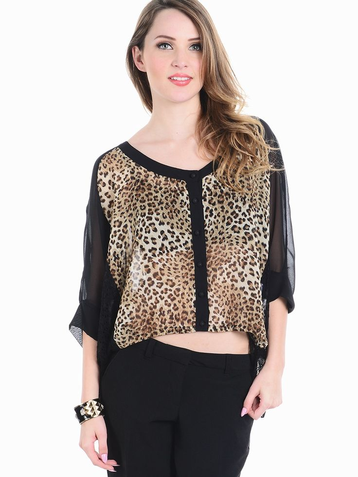 animal blouse - Google'da Ara