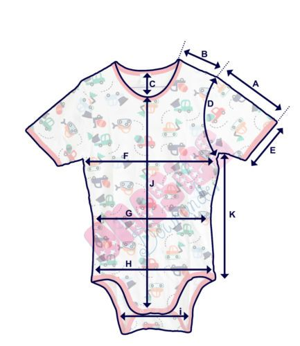 Pirates-Pattern-Snap-Crotch-Onesie-Romper-ABDL-Adult-Baby