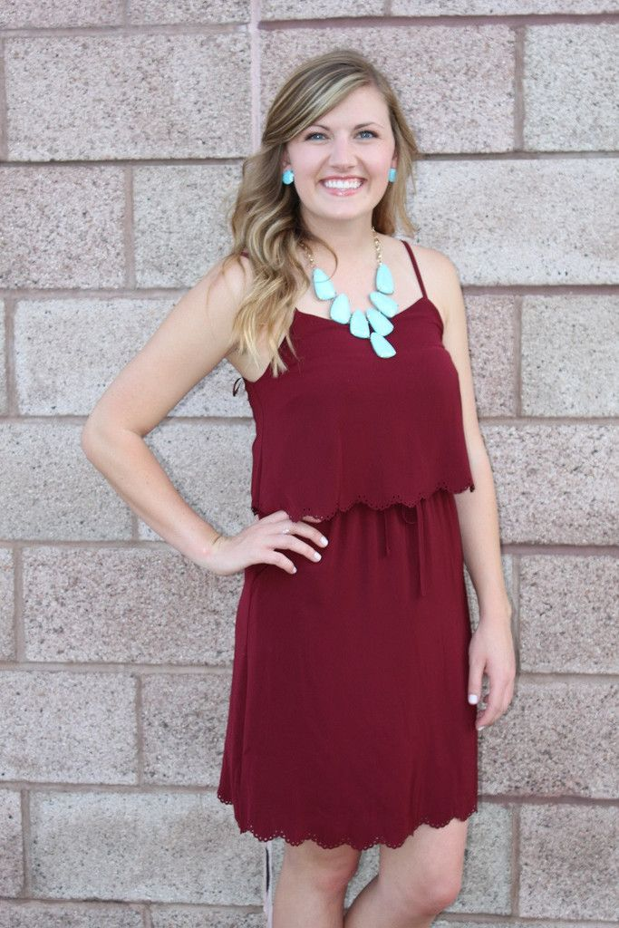 Cheap aggie game day dresses