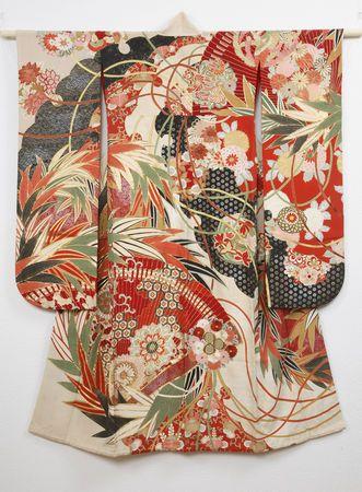 Gerroku-Style, 1905-1920, collection Jan Dees