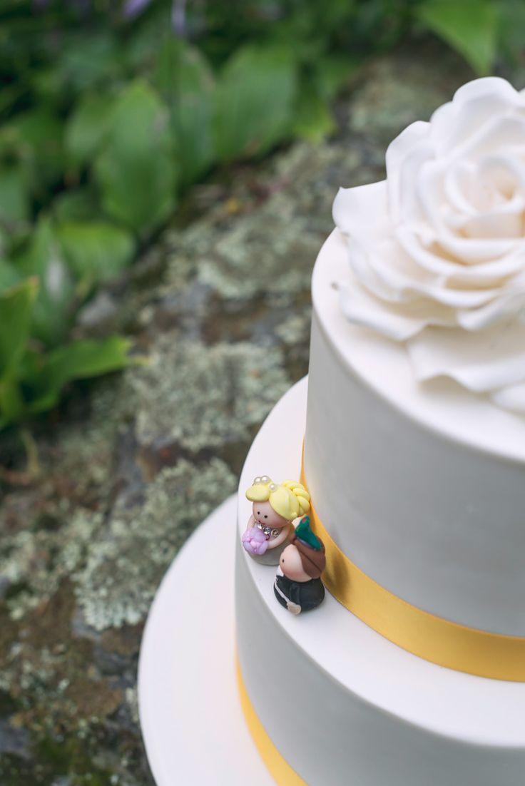 Queenstown Chapel wedding