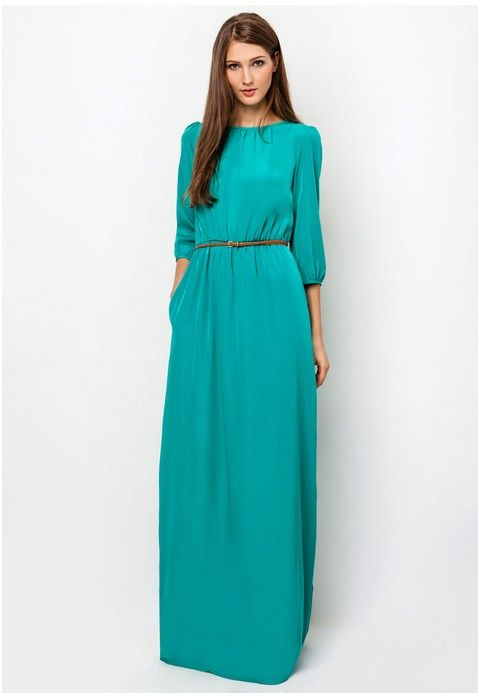 Where to buy a maxi dress