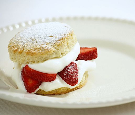 30 best step by step recipe videos images on pinterest recipe video strawberry shortcakes inspired by a james beard recipe for this classic all forumfinder Gallery