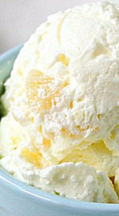 Creamy Pineapple Jell-O Salad.❊