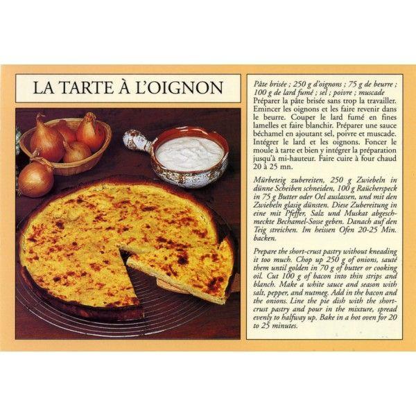 58 best images about alsace recettes on pinterest cuisine quiche and article html - Alsace cuisine traditionnelle ...