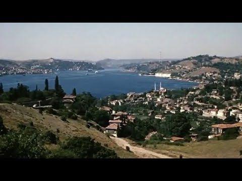 ❤ ❤ Istanbul – Bosphorus – In 1964 …