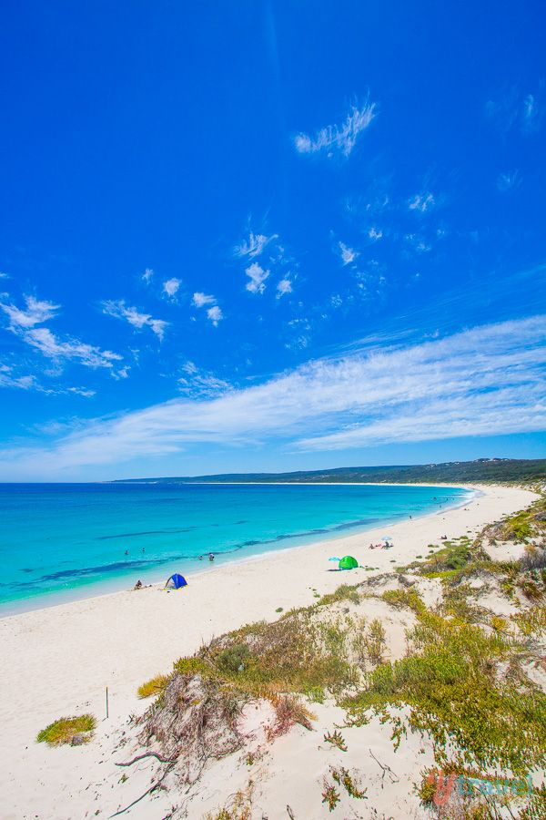 Hamelin Bay in Margaret River, Western Australia - One of our top 20 places in Australia for your bucket list.