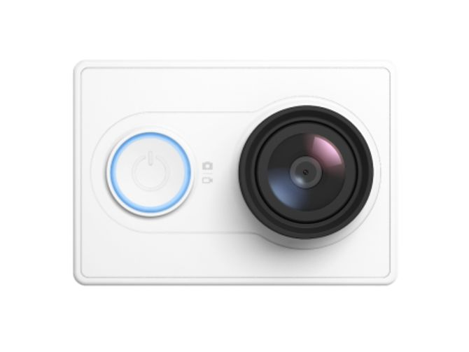 Xiaomi launches the Yi Action Camera with a spec sheet to match GoPro's entry-level camera and two-digit price tag.