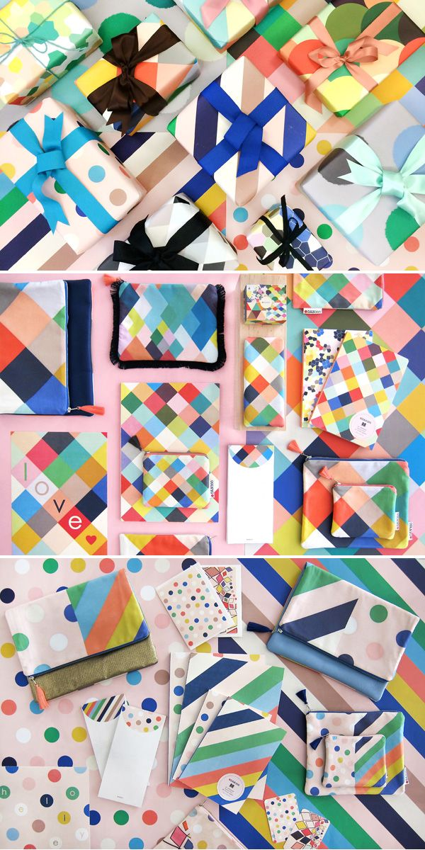 DAN300 GALA Winner 2015   Stationery  #paper #giftwrapping #stationery #gala