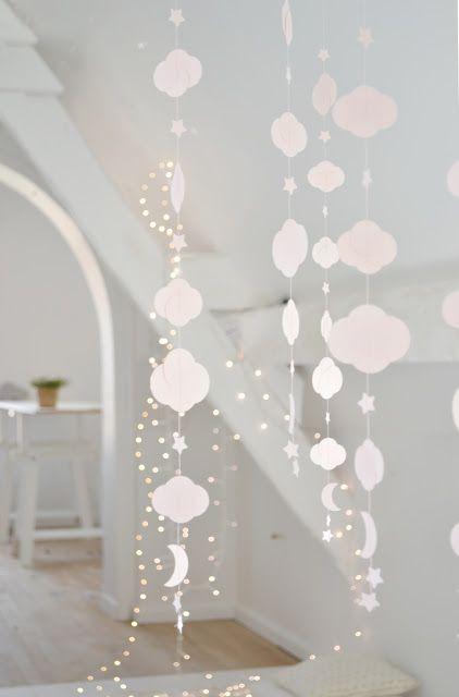 les 346 meilleures images propos de avec du papier sur pinterest guirlandes de papier. Black Bedroom Furniture Sets. Home Design Ideas
