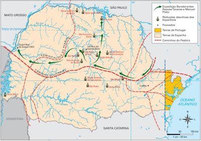 Paraná - Conheça seu Estado (História e Geografia): 32 - A imigração europeia no estado do Paraná