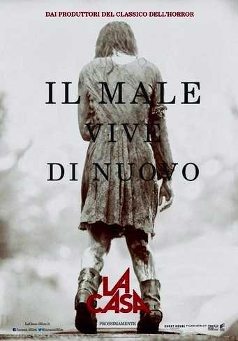 Horror aggiornato cineblog01 eu film gratis in for La casa 2013