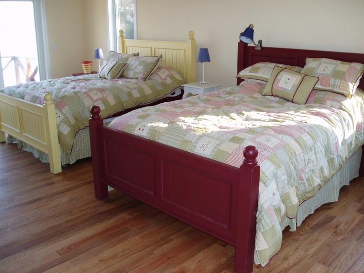 Dětské postele - Knihovna a la strom - Custom Woodworkers - www.stoho.cz - Bed for kid