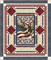 95 best Patriotic Quilt Patterns and Projects / Quilts of Valor ... : quilts of valor kits - Adamdwight.com