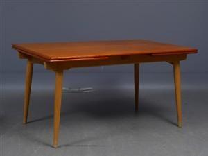Køb og sælg moderne, klassiske og antikke møbler - Hans J. Wegner, bord - SE, Malmö, Baltzarsgatan