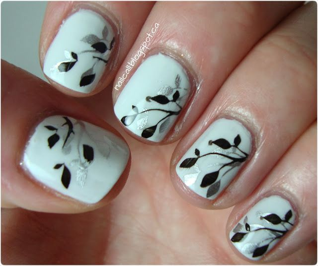 Nail Call: #nail #nails #nailart