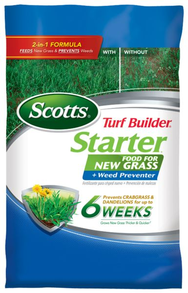 Scotts makes it easy to grow a beautiful lawn in hot climates! Contains Scotts WaterSmart PLUS coating technology.