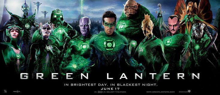 Green Lantern | Teaser Trailer