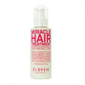 ELEVEN Miracle Hair Treatment (amazing)