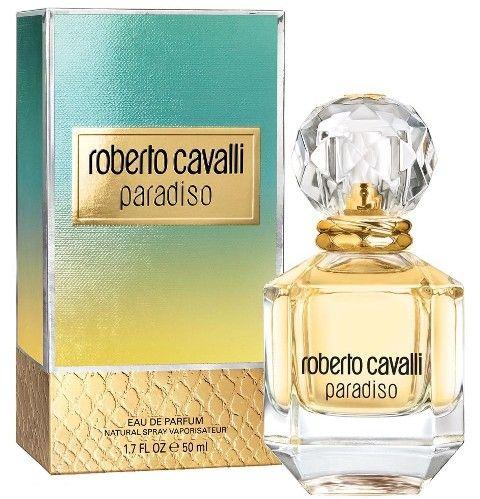 Roberto Cavalli Paradiso - Туалетная вода (духи) Paradiso от Roberto Cavalli