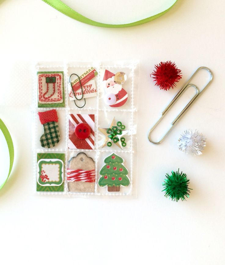 fir letter format%0A Holiday Christmas Mini Pocket Letter by Jackie Benedict
