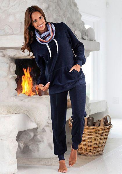 Domáce oblečenie, Ringella