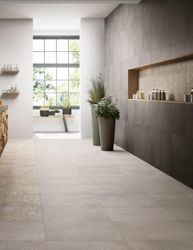 Oltre 25 fantastiche idee su pavimento grigio su pinterest - Piastrelle 4 euro ...