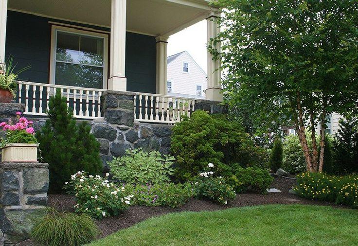 Best Foundation Planting Design Ideas 7 Landscaping