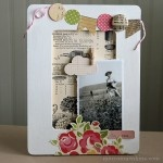 Made with the February Add on kit by Mary Ann jenkins