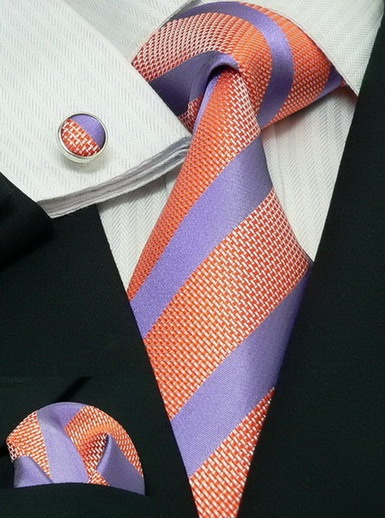 10 best ties for wedding images on pinterest orange tie for Haggar forever new shirts