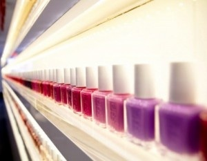 Do you feel like colourful nails to emphasize the summer vibe? Essie is the placeto be with over 250 shades!