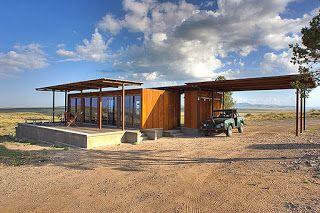 Casas ecologicas prefabricadas que conectan con la naturaleza - Casas Ecologicas [casasprefabricadasya.com]