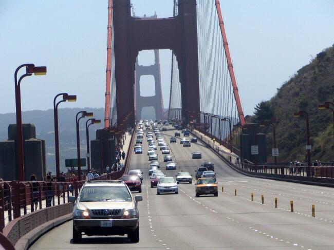 Qué ver en San Francisco | VIAJAR a ESTADOS UNIDOS