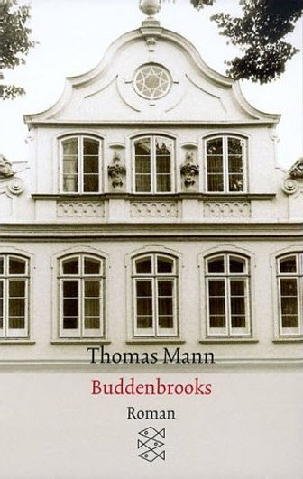 Buddenbrooks, Thomas Mann.  http://bit.ly/Hk3hTJ