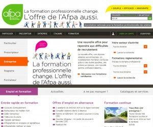 Extrait du site www.afpa.fr