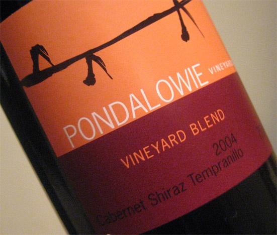 Pondalowie Vineyard  wine@pondalowie.com.au   03 5444 4842