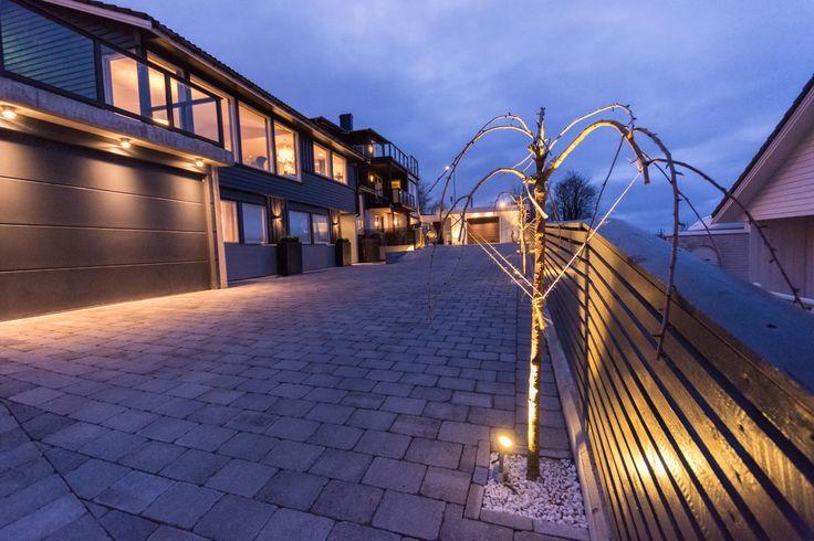 Stavanger City  #Hagedesign #stavanger #nordicboa