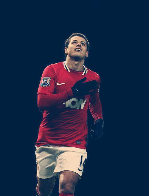 Javier Hernandez| Chicharito | Manchester United