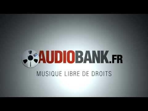 Découvrez un catalogue de plus de deux milles musiques libres de droits sur le site http://www.audiobank.fr que vous pourrez utiliser librement dans vos créations multimédias, publicités et spots radio.