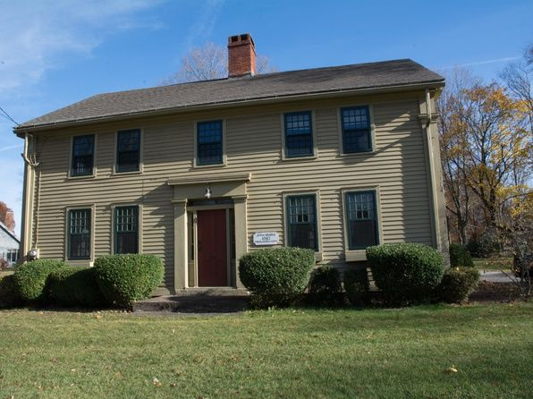 150 Phoenix St Vernon Ct 06066 Mls 170102263 Zillow Connecticut Real Estate Colonial House Colonial Architecture