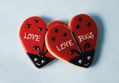 20 diseños de galletas para San Valentín que amarás