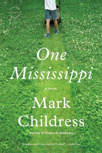 You need only one best friend, Daniel Musgrove figures, to make it through high school alive. One Mississippi tells an uproarious and moving story about family, best friends, first love and surviving the scariest years of your life - great read!