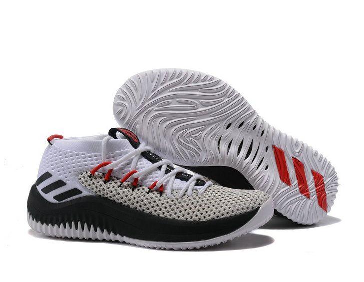 Men S Adidas Dame 4 Basketball Shoes Whatsapp 8613950728298 Adidas Dame Basketball Shorts Girls Shoes